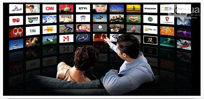 StarService - Супутникове телебачення, Телебачення Т2, Інтернет  телебачення, Smart TV, IPTV, OTT. - Оголошення на 032.ua