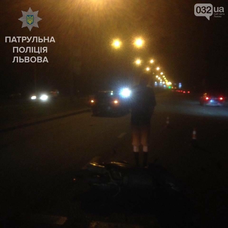За ніч львівські патрульні склали 15 протоколів на водіїв за керування транспортними засобами напідпитку, фото-1
