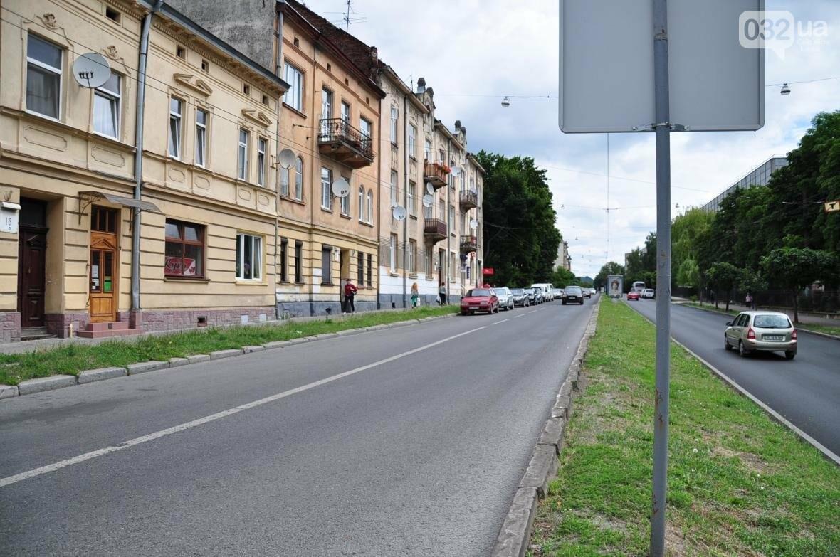 У Львові завершують ремонт на вулиці Митрополита Андрея (ФОТО), фото-2