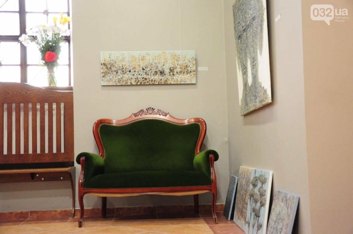 Емоції в скульптурі: у «Зеленій канапі» відкрили нову виставку (ФОТО), фото-4