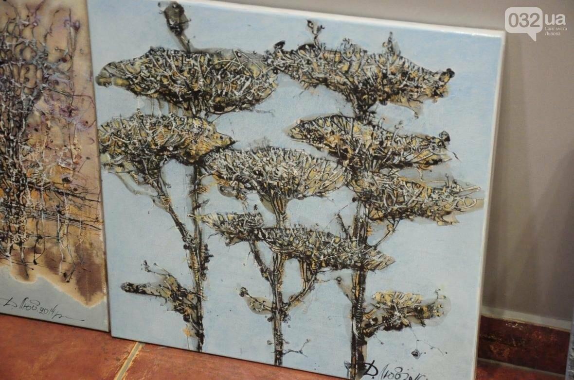 Емоції в скульптурі: у «Зеленій канапі» відкрили нову виставку (ФОТО), фото-2