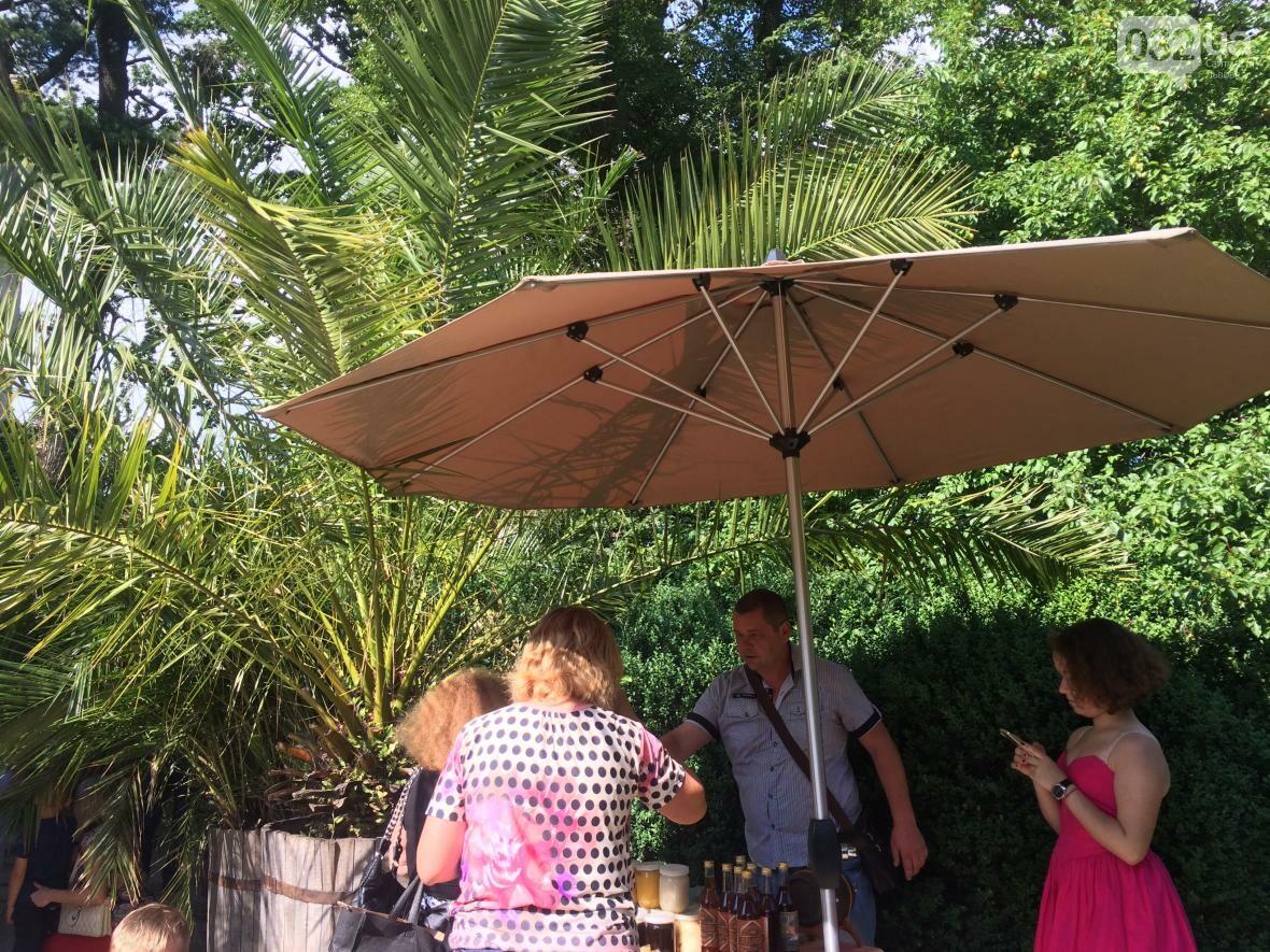 Як у Ботанічному саду проходив День відкритих дверей: фото та відео, фото-8