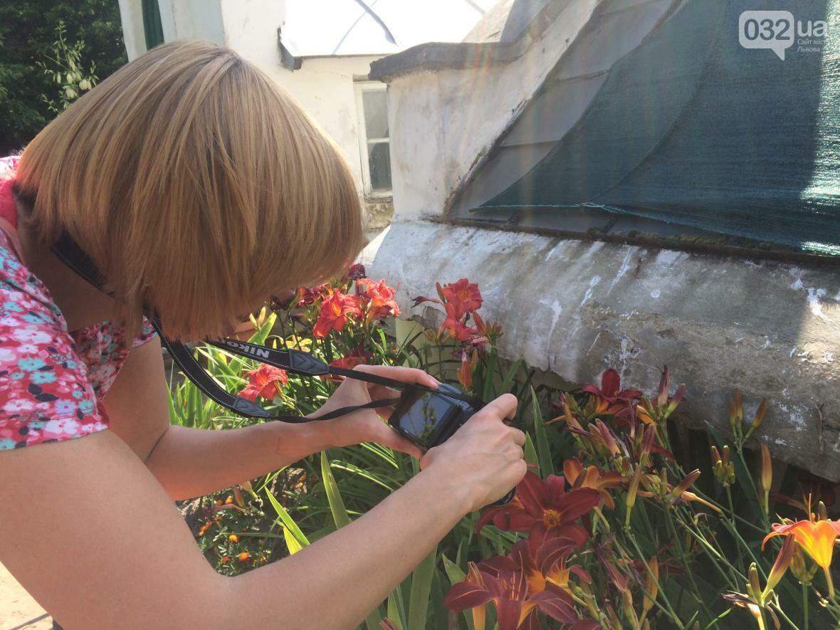 Як у Ботанічному саду проходив День відкритих дверей: фото та відео, фото-4