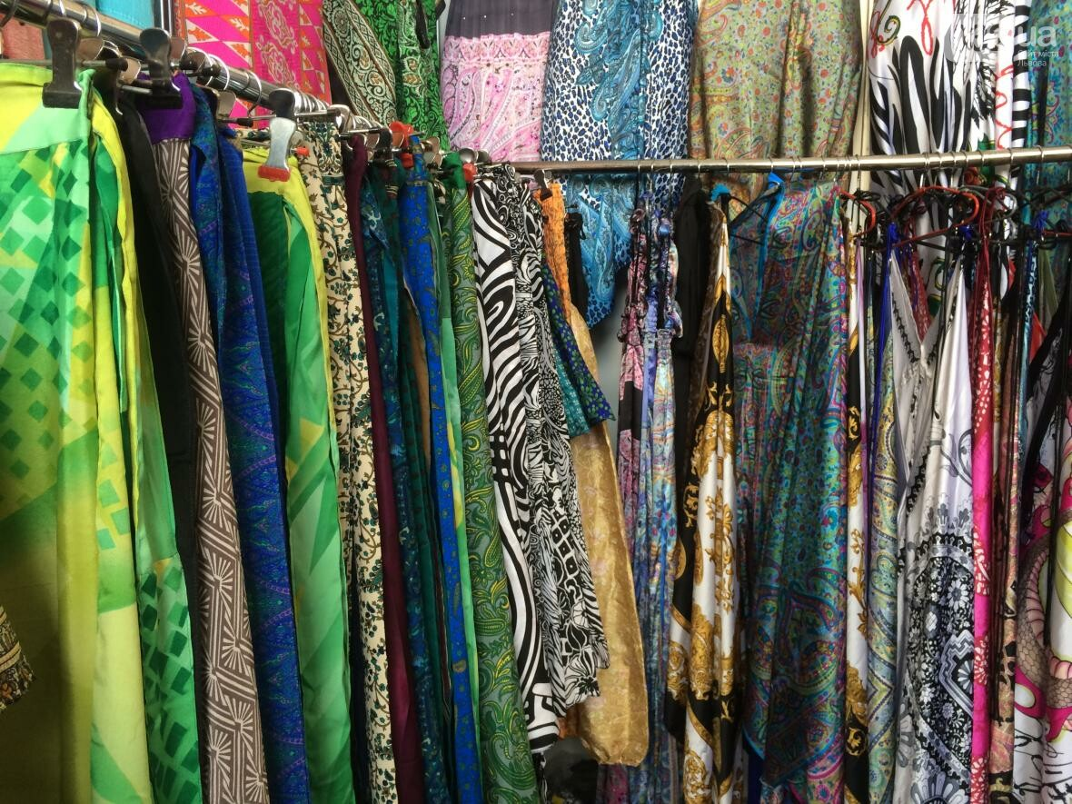 Багато спецій, одягу та прикрас: як у центрі Львова триває індійська виставка-ярмарок (ФОТО+ВІДЕО), фото-6