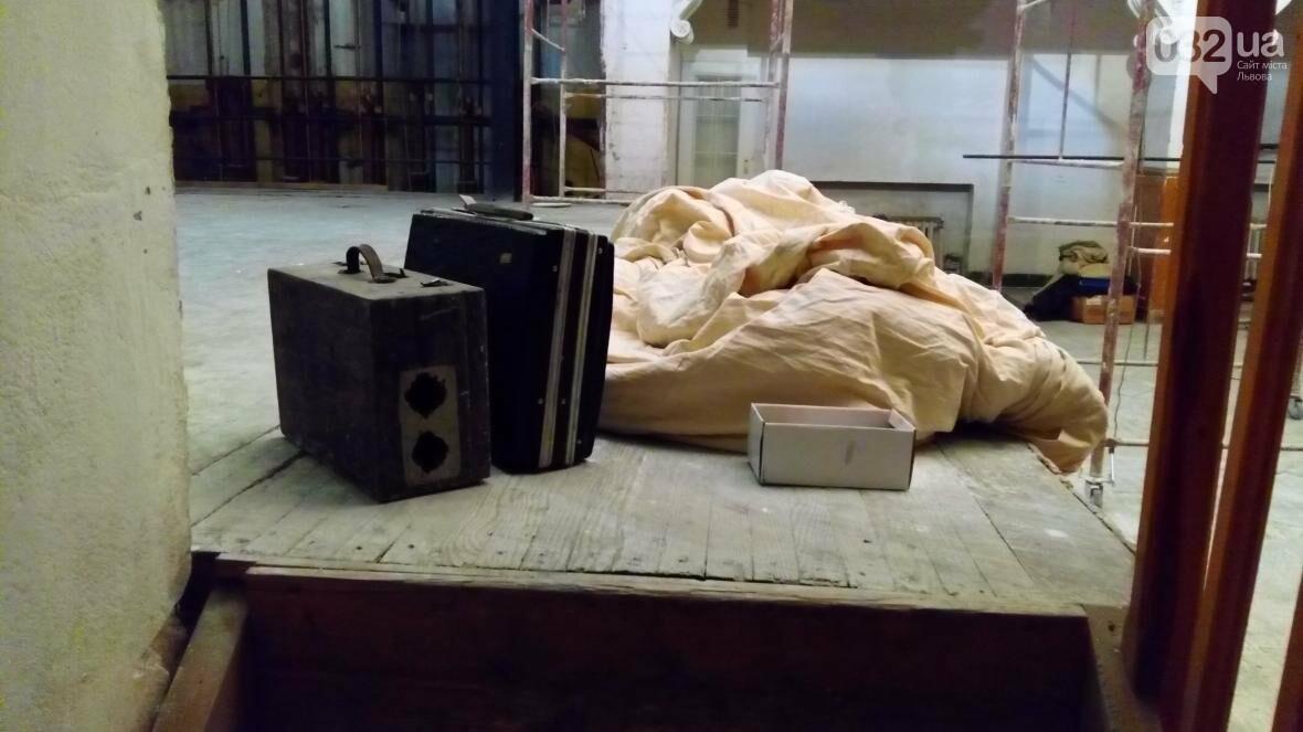«Має бути запах кави та шоколаду», - Садовий про ремонти театрів (ФОТО), фото-2