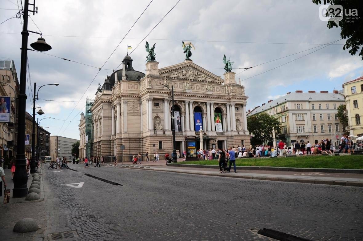 Львівське Середмістя, або Як виглядає спадщина ЮНЕСКО (ФОТО), фото-1