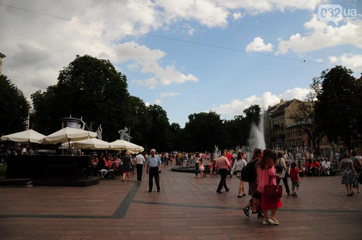 Львівське Середмістя, або Як виглядає спадщина ЮНЕСКО (ФОТО), фото-3