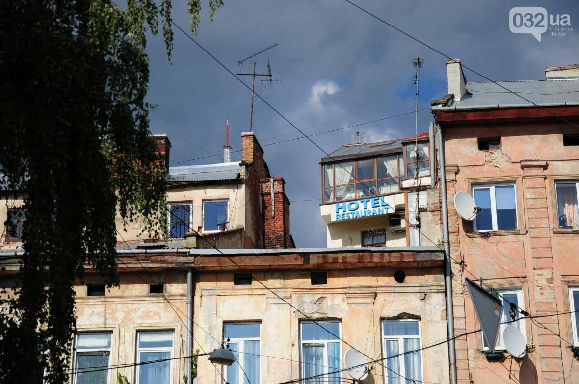 Львівське Середмістя, або Як виглядає спадщина ЮНЕСКО (ФОТО), фото-2