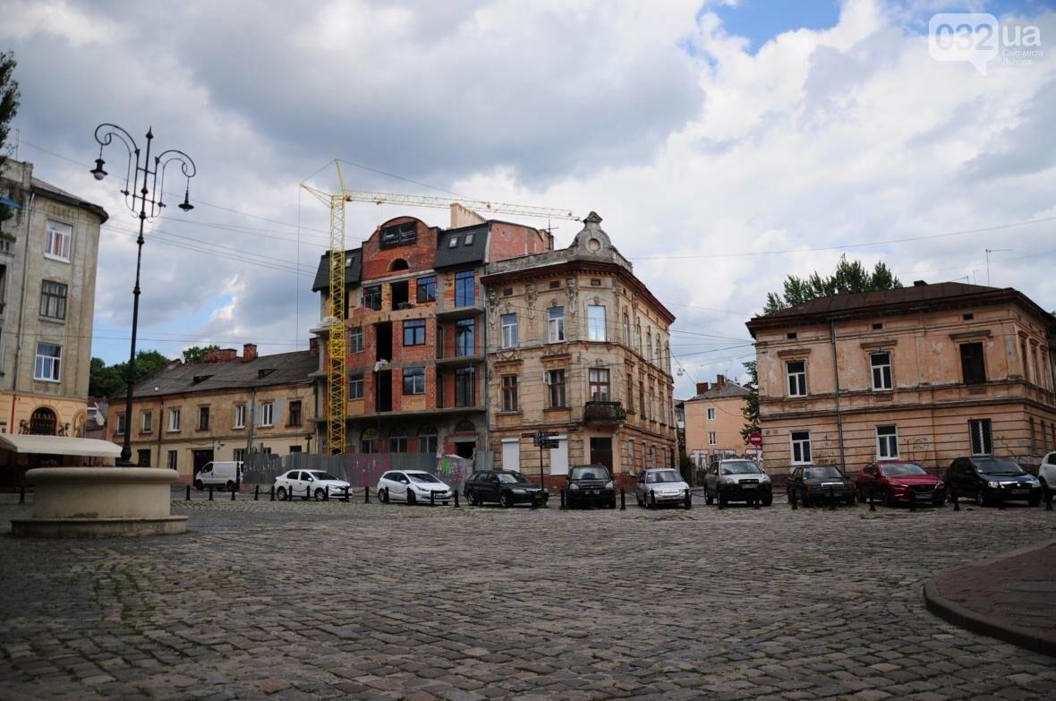 Львівське Середмістя, або Як виглядає спадщина ЮНЕСКО (ФОТО), фото-9