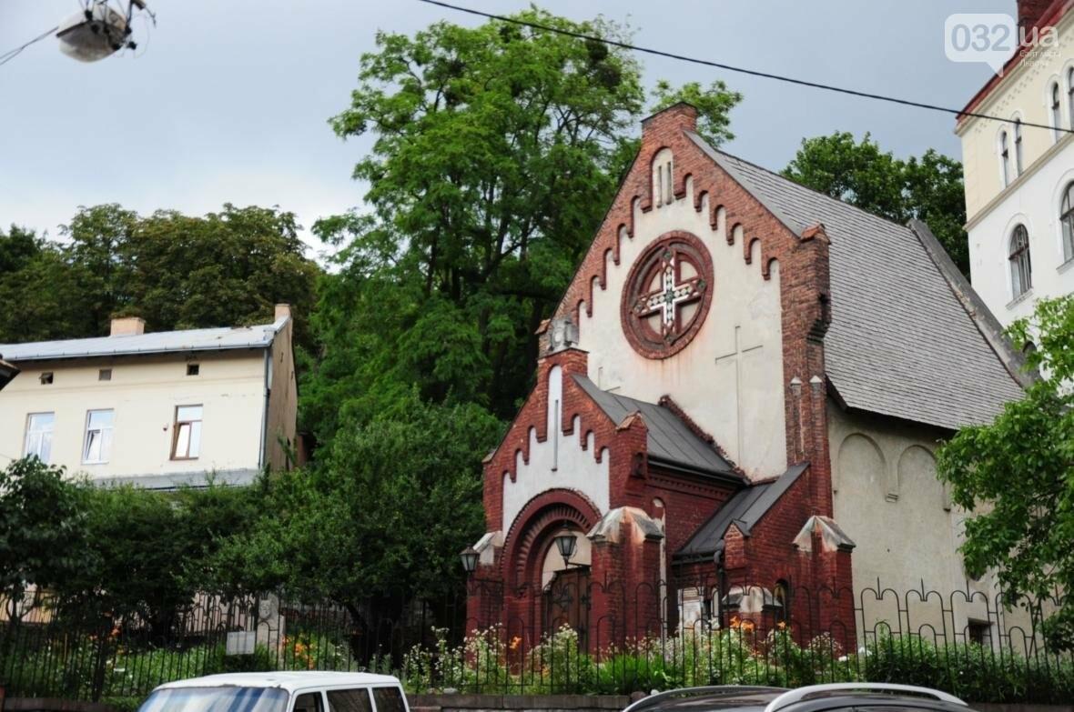 Львівське Середмістя, або Як виглядає спадщина ЮНЕСКО (ФОТО), фото-8