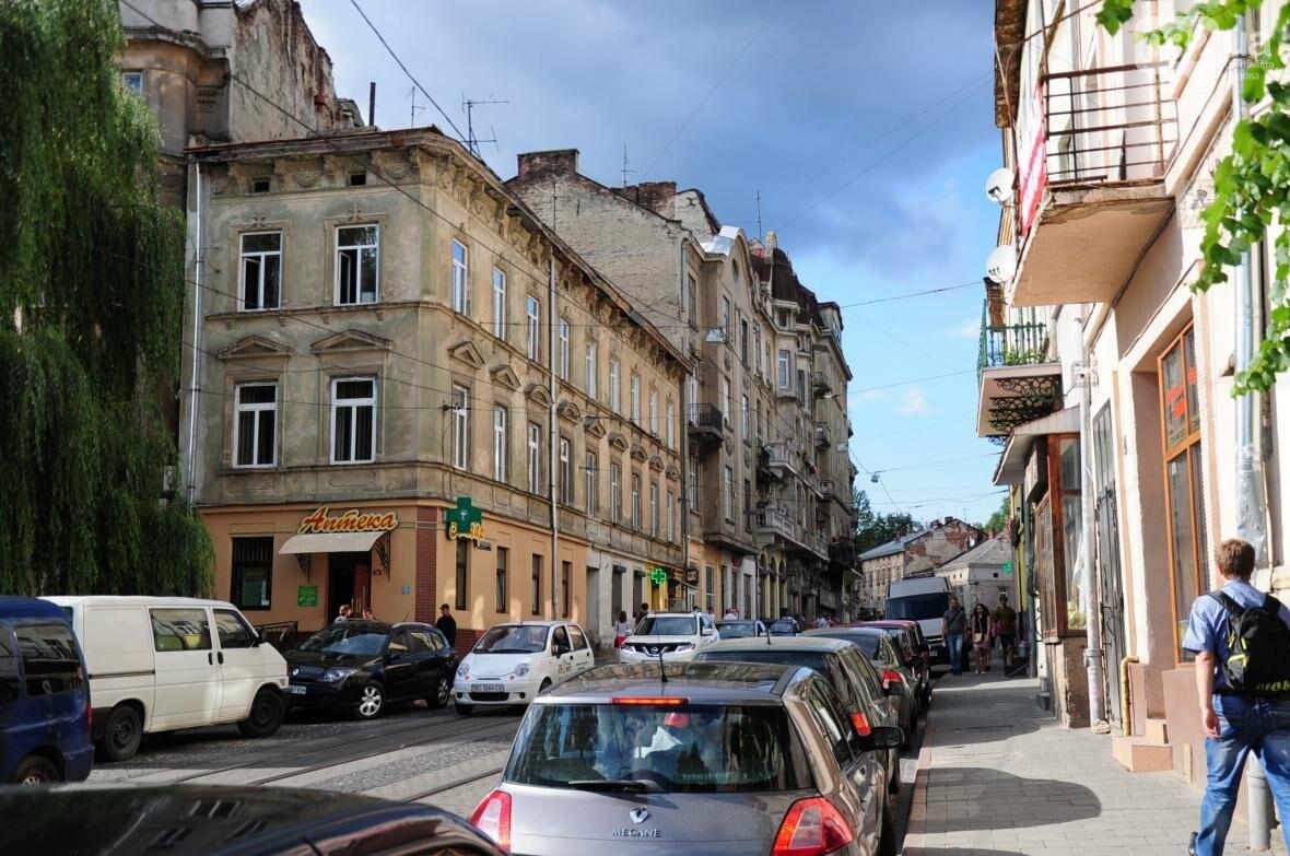 Львівське Середмістя, або Як виглядає спадщина ЮНЕСКО (ФОТО), фото-10