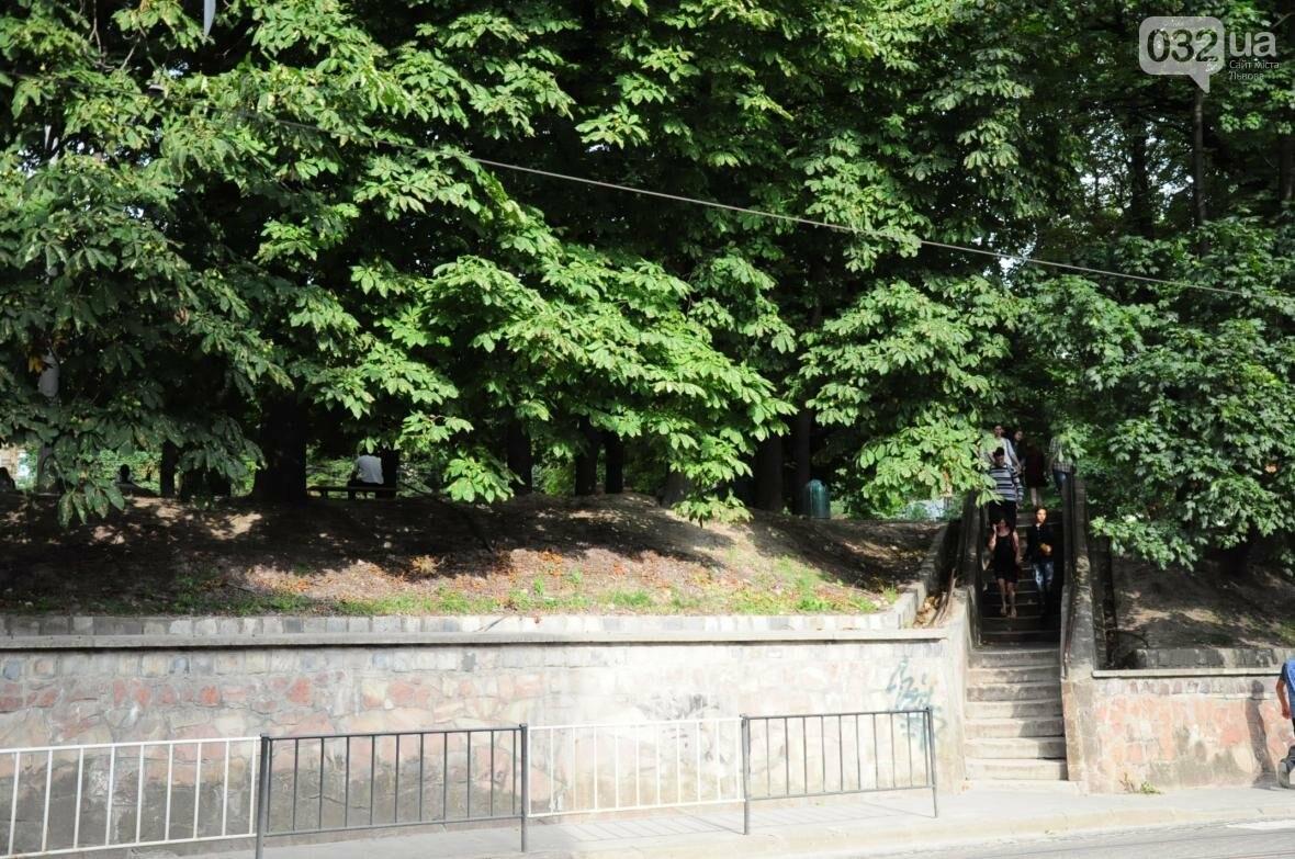 Львівське Середмістя, або Як виглядає спадщина ЮНЕСКО (ФОТО), фото-11