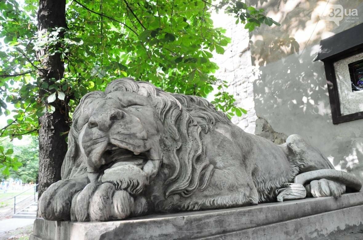 Львівське Середмістя, або Як виглядає спадщина ЮНЕСКО (ФОТО), фото-14