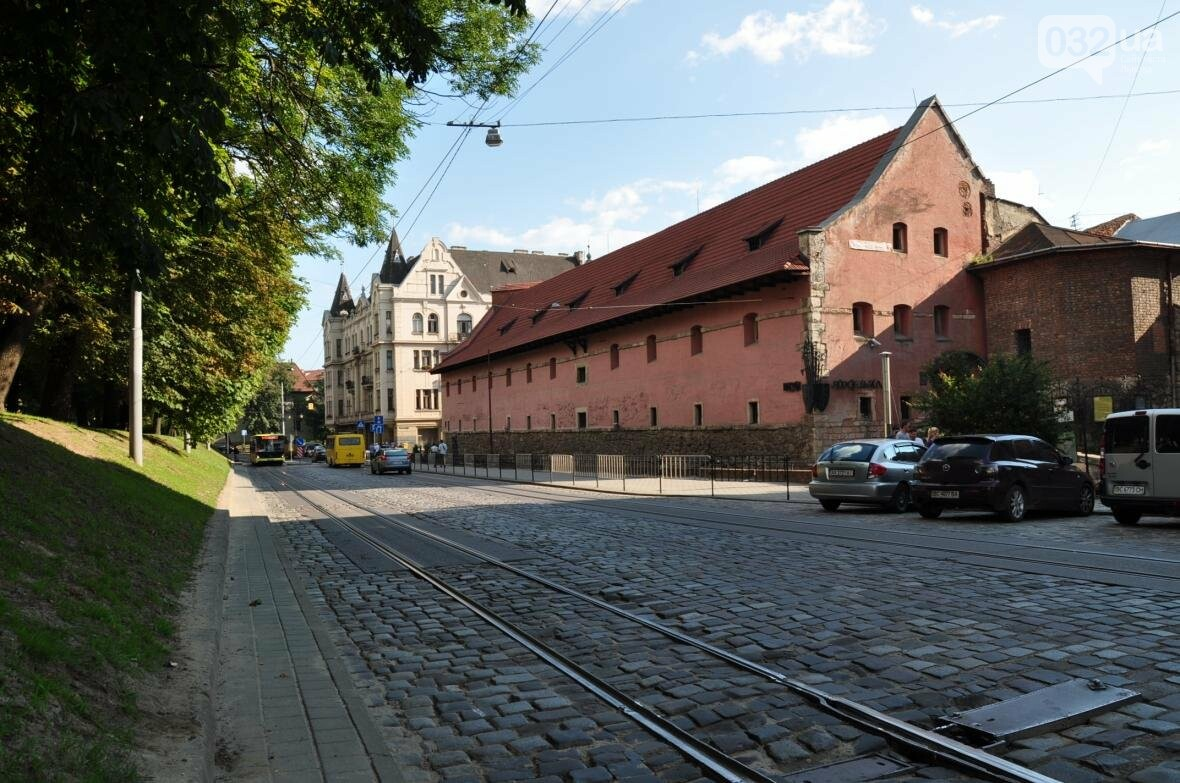 Львівське Середмістя, або Як виглядає спадщина ЮНЕСКО (ФОТО), фото-16