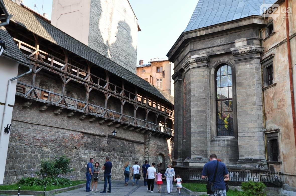 Львівське Середмістя, або Як виглядає спадщина ЮНЕСКО (ФОТО), фото-12