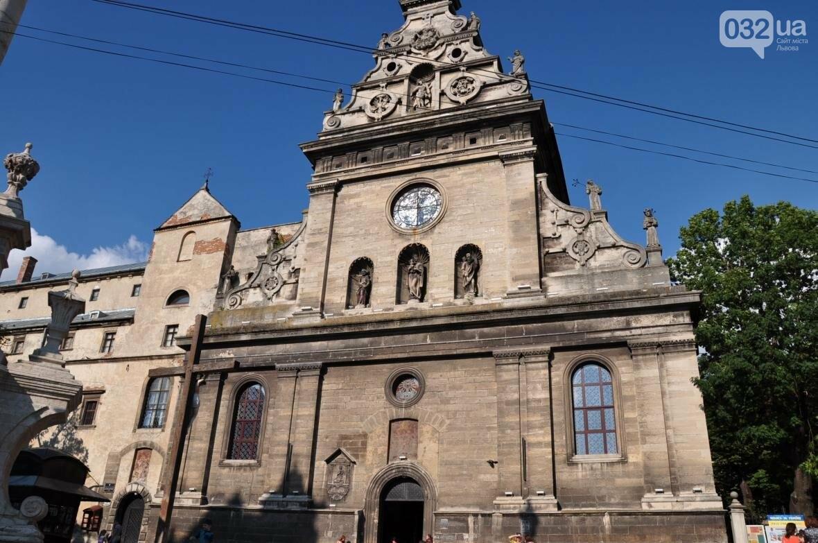 Львівське Середмістя, або Як виглядає спадщина ЮНЕСКО (ФОТО), фото-7