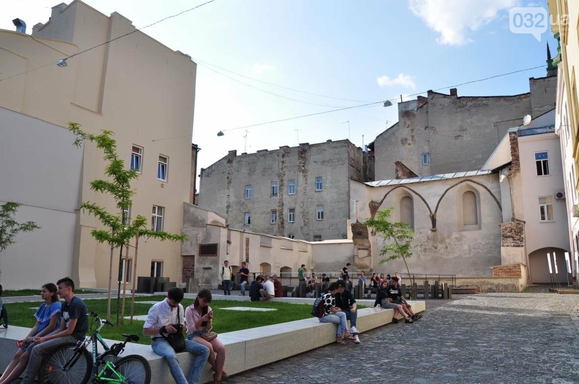 Львівське Середмістя, або Як виглядає спадщина ЮНЕСКО (ФОТО), фото-20