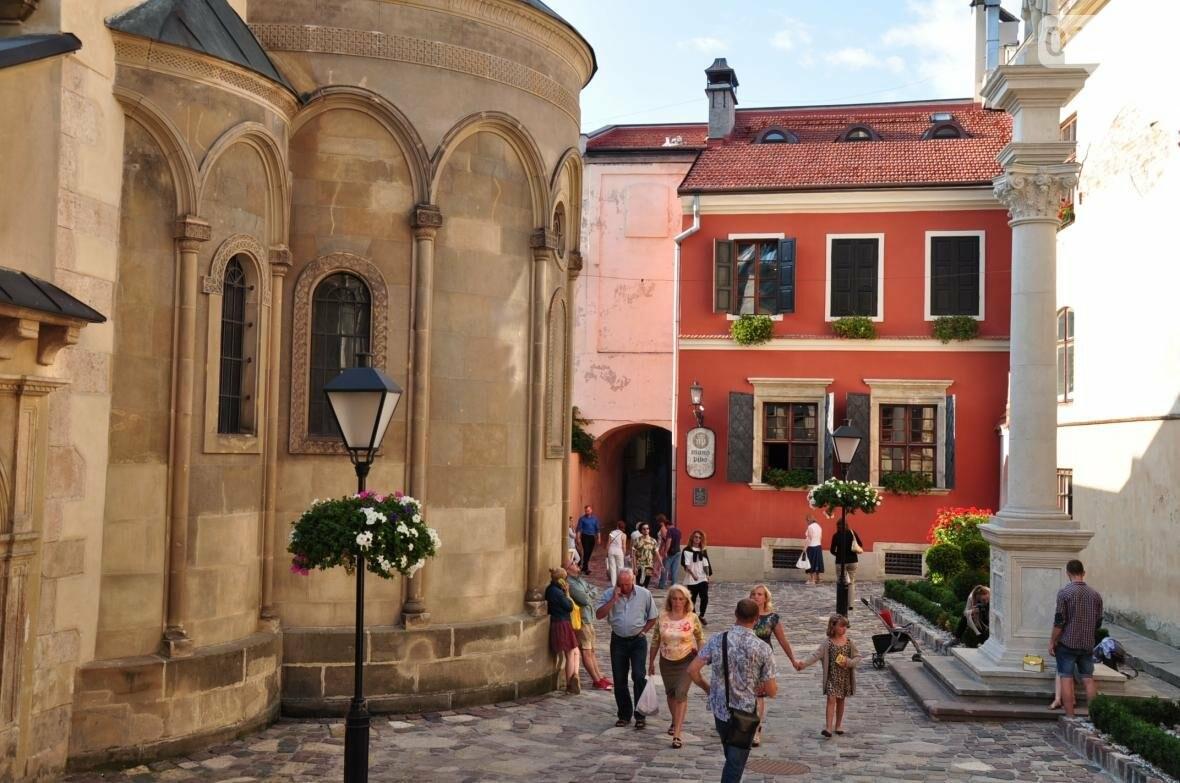 Львівське Середмістя, або Як виглядає спадщина ЮНЕСКО (ФОТО), фото-5