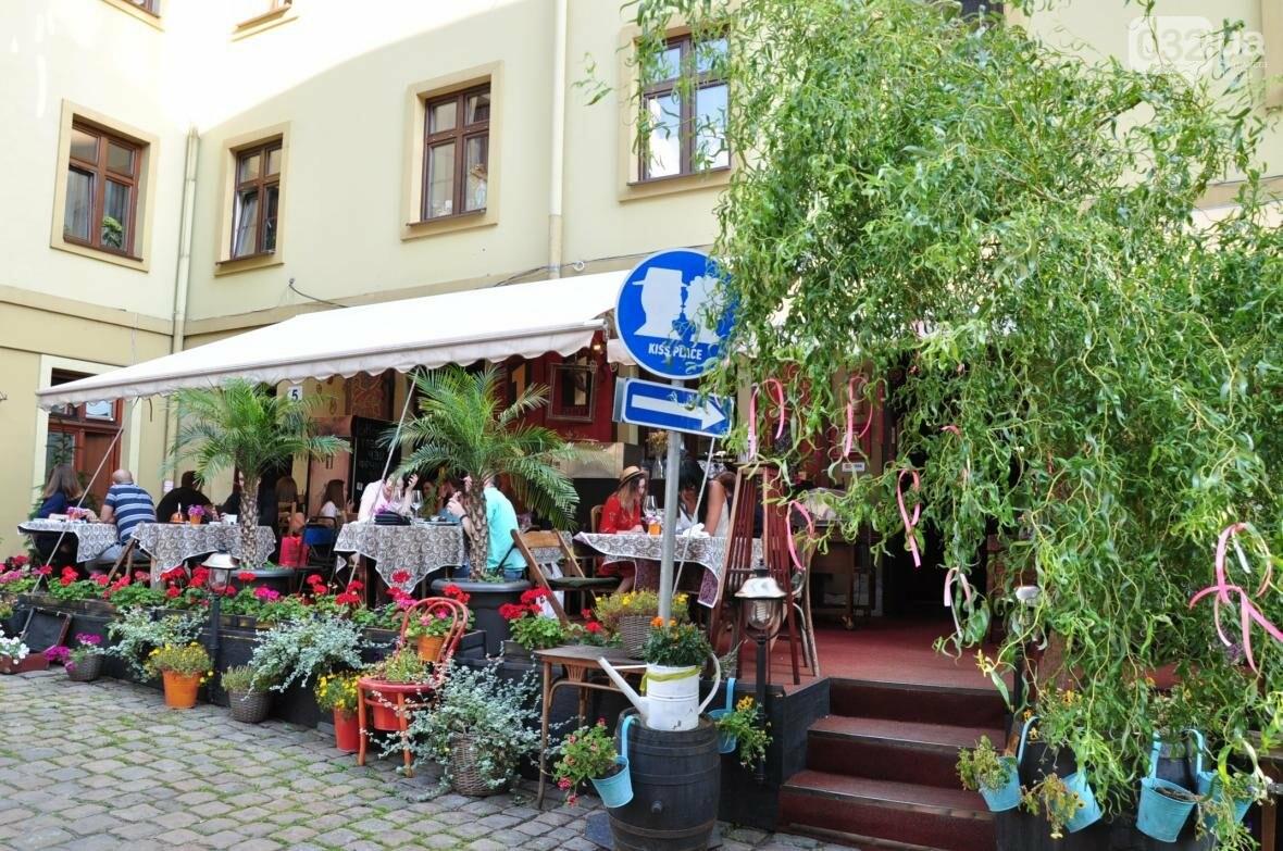 Львівське Середмістя, або Як виглядає спадщина ЮНЕСКО (ФОТО), фото-21