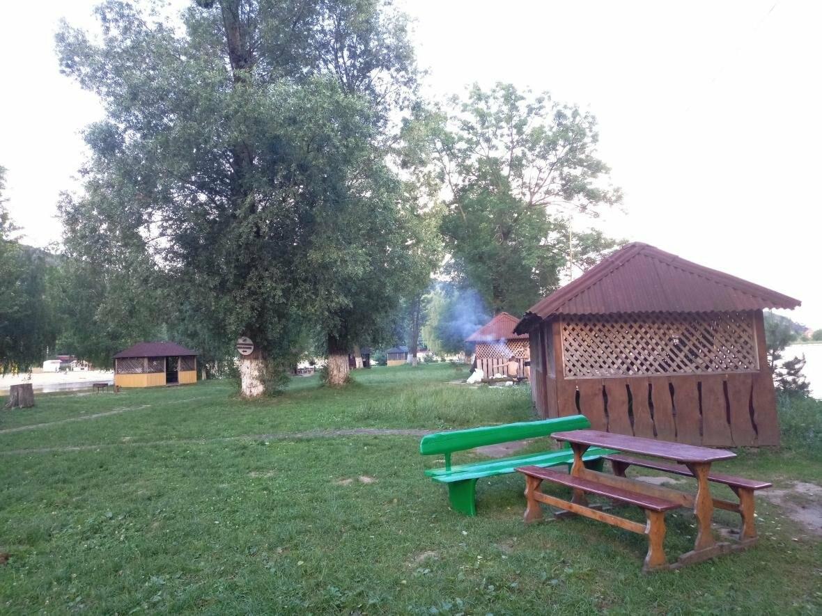 """Відпочинок на Винниківському озері: усі """"за"""" і """"проти"""", фото-17"""