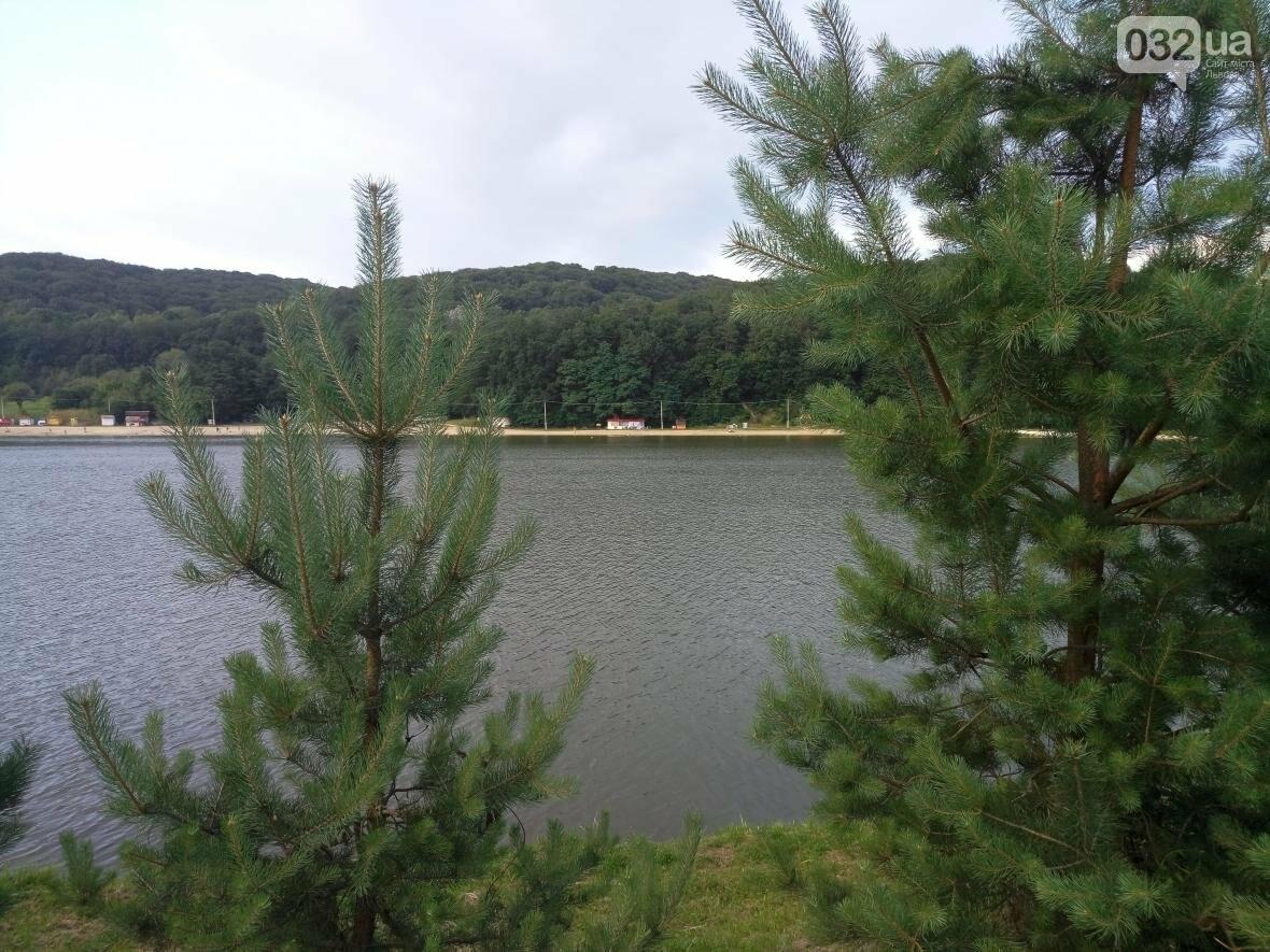 """Відпочинок на Винниківському озері: усі """"за"""" і """"проти"""", фото-15"""