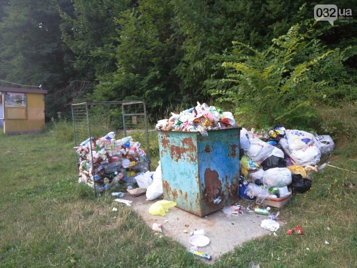 """Відпочинок на Винниківському озері: усі """"за"""" і """"проти"""", фото-25"""