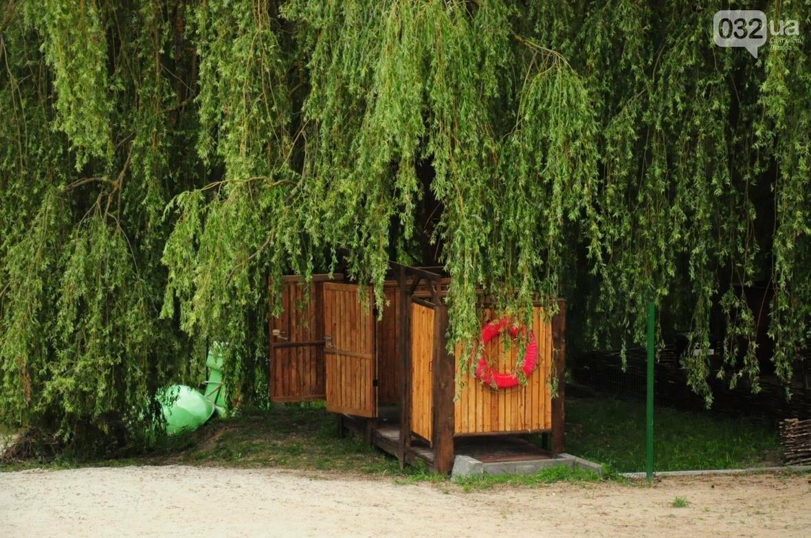Відпочинок на третьому озері в Брюховичах (ФОТО), фото-3