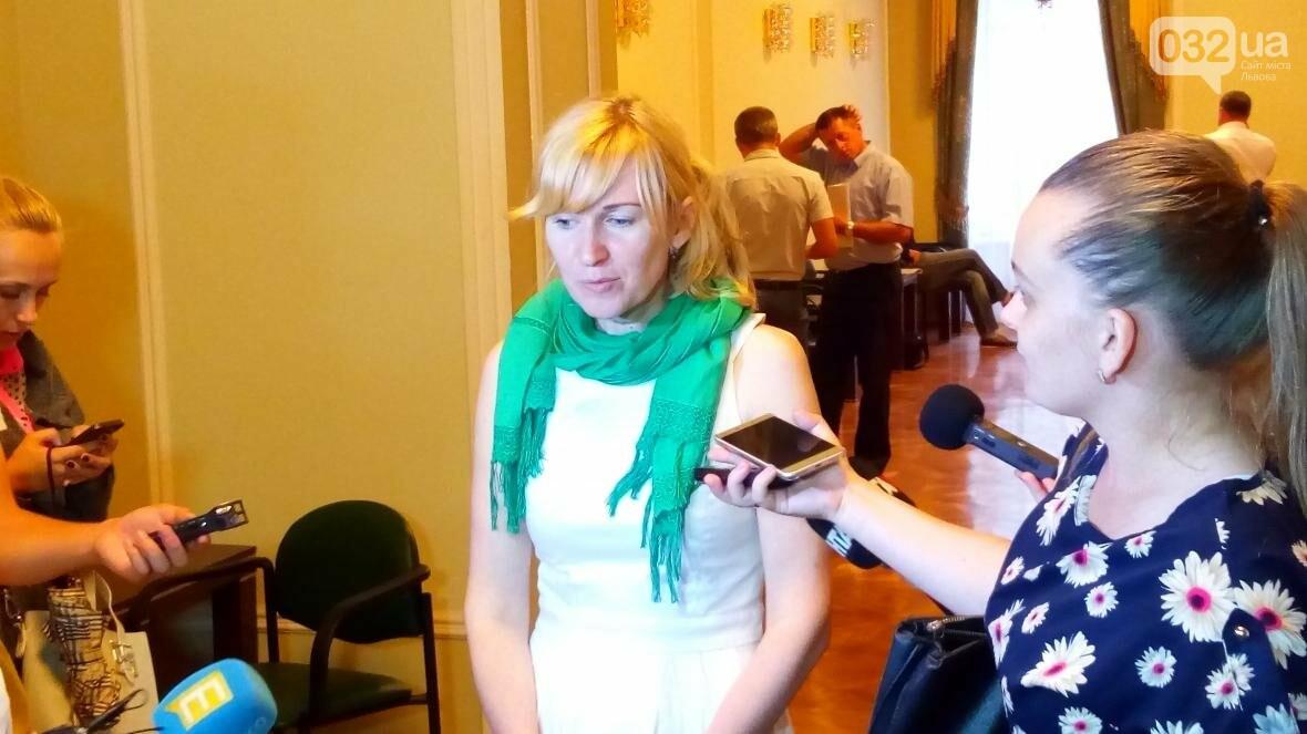 Інна Свистун заявила про погрози з боку судової та обласної влади (ВІДЕО), фото-1