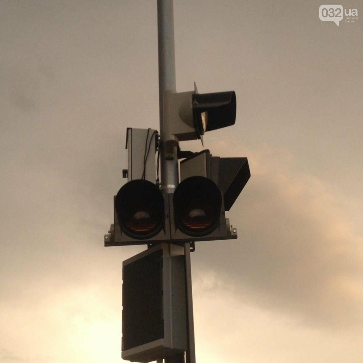 Впродовж цього тижня вздовж лінії сихівського трамвая запрацюють розумні світлофори (ФОТО), фото-3