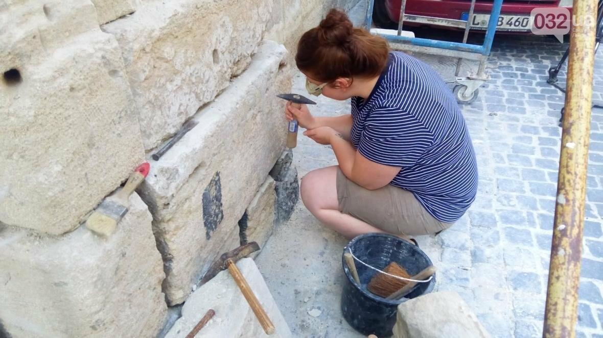 Як у Львові Монастир вірменських бенедиктинок реставрують (ФОТО, ВІДЕО), фото-8