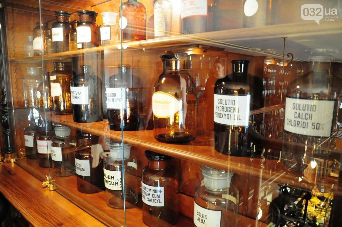 У Львові на місці історичної аптеки відкрили інтерактивний музей-кондитерську (ФОТО, ВІДЕО), фото-4
