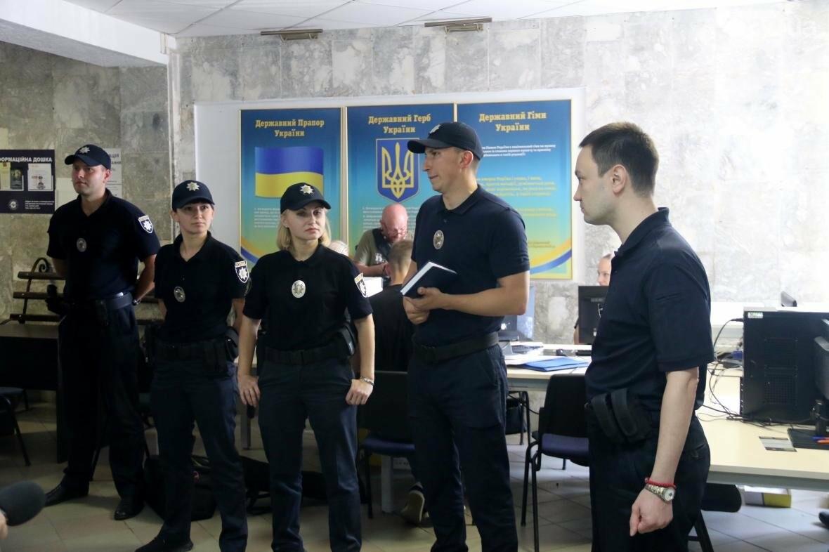 В патрульній поліції Львова відбувся день відкритих дверей: як це було (ФОТО), фото-7