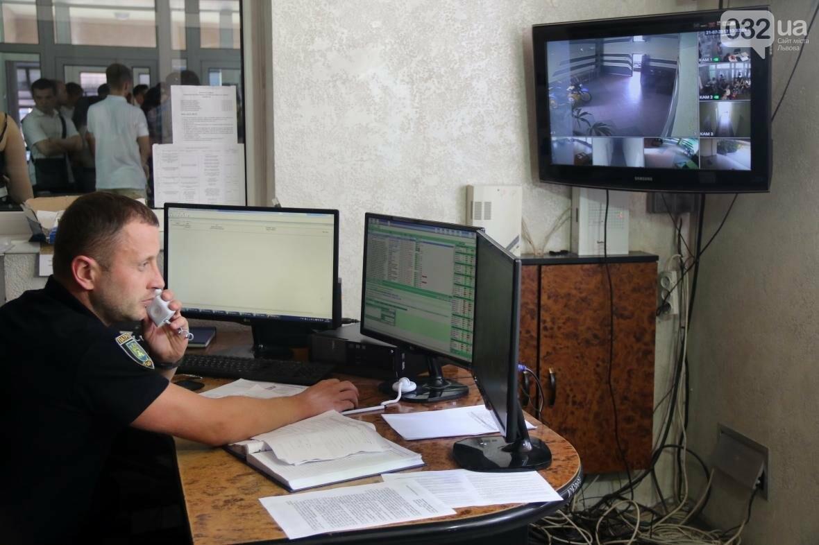 В патрульній поліції Львова відбувся день відкритих дверей: як це було (ФОТО), фото-8