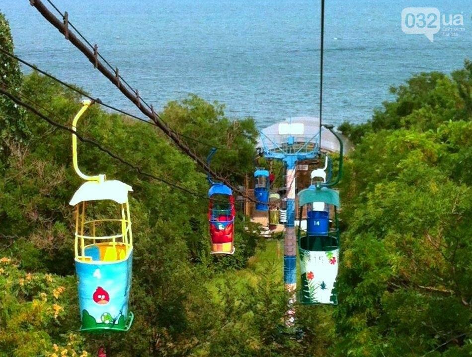 Одеський пляж «Отрада» - райський куточок на березі Чорного моря, фото-2