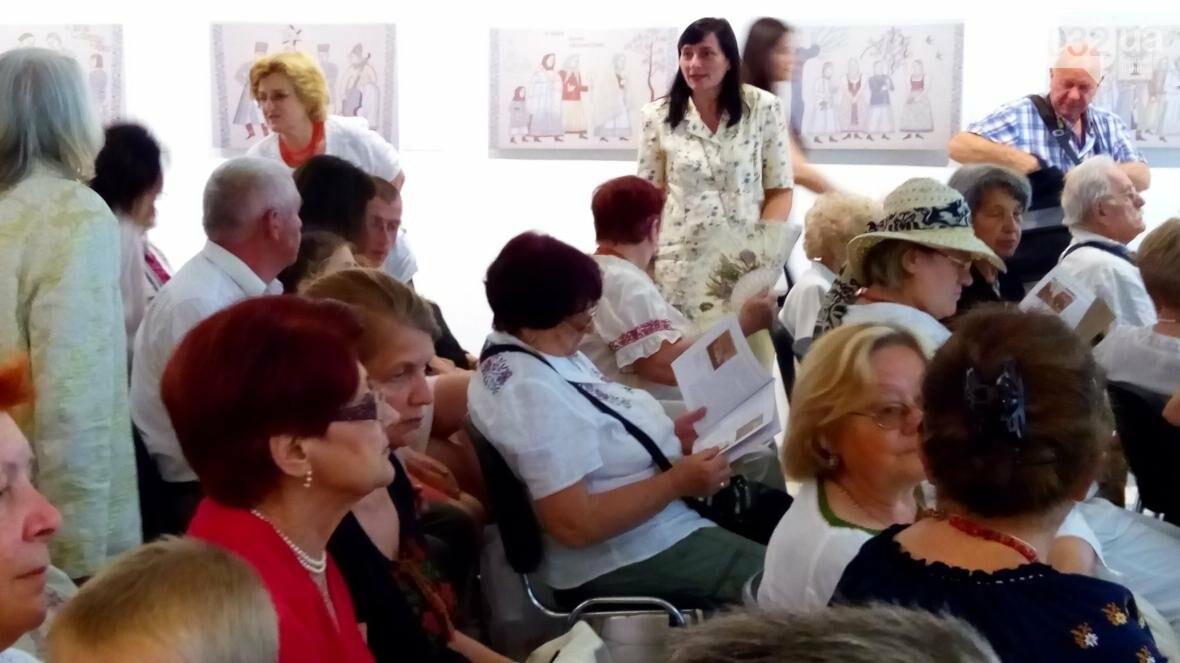 Владика і духовний провідник нації: у Львові представили книгу про Любомира Гузара (ФОТО), фото-2