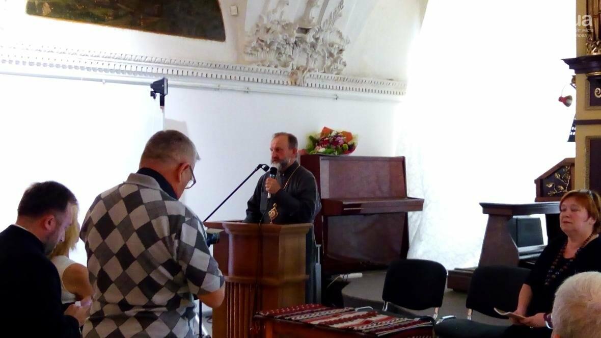 Владика і духовний провідник нації: у Львові представили книгу про Любомира Гузара (ФОТО), фото-7