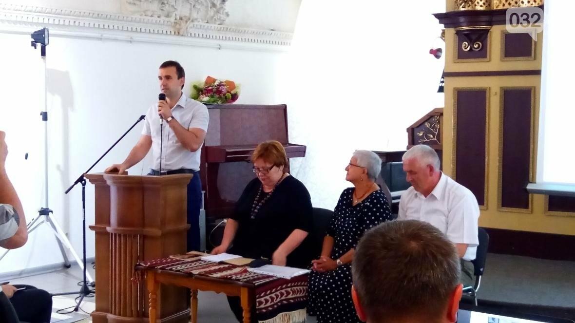 Владика і духовний провідник нації: у Львові представили книгу про Любомира Гузара (ФОТО), фото-9