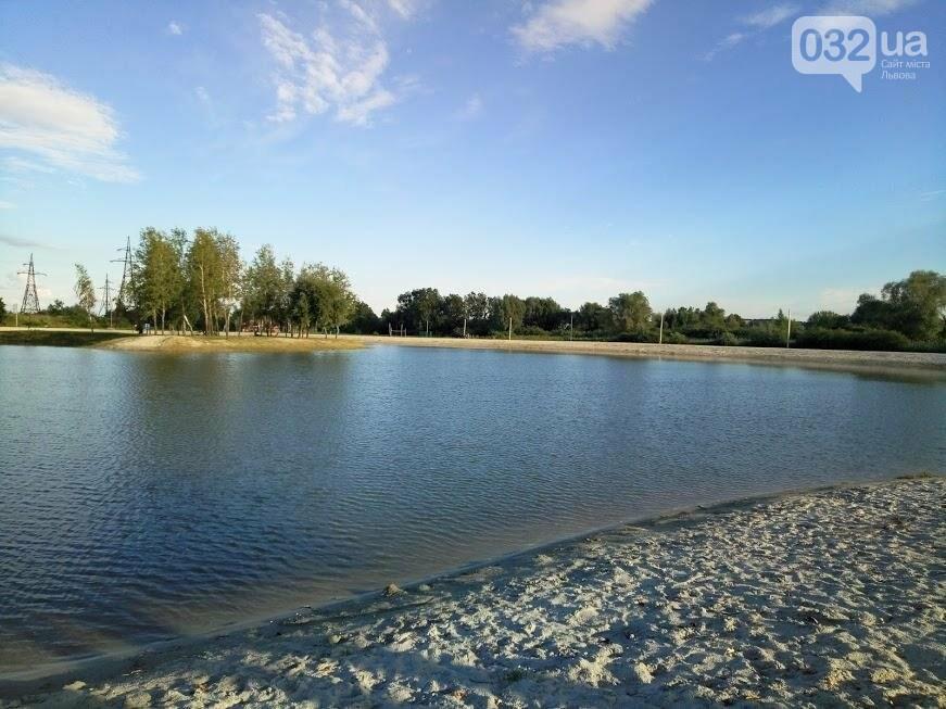 Відпочинок на озері в с. Муроване: все, що ви хотіли знати, фото-12