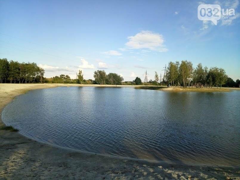 Відпочинок на озері в с. Муроване: все, що ви хотіли знати, фото-13