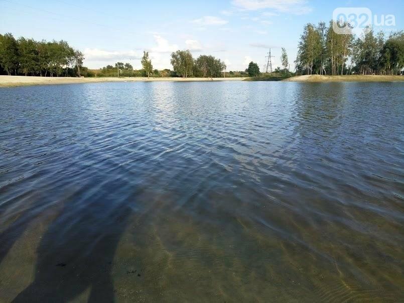 Відпочинок на озері в с. Муроване: все, що ви хотіли знати, фото-14