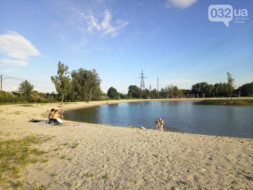 Відпочинок на озері в с. Муроване: все, що ви хотіли знати, фото-15