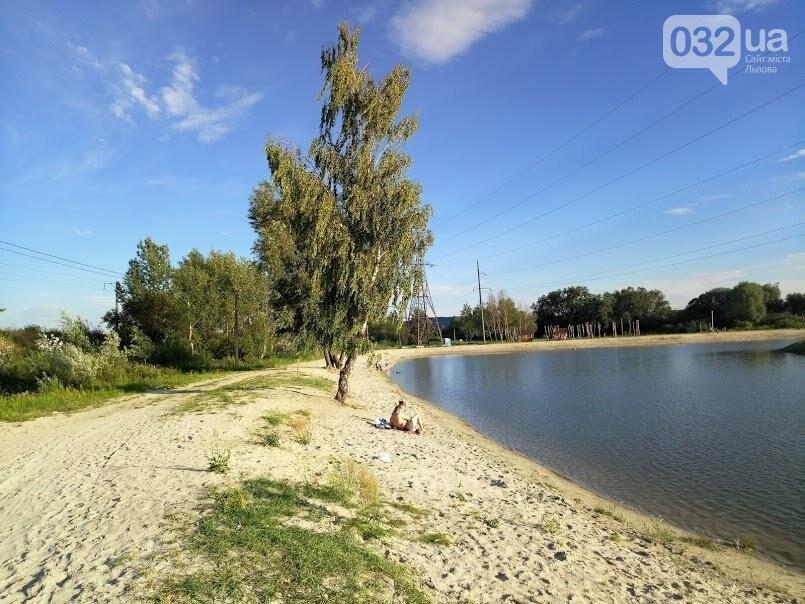 Відпочинок на озері в с. Муроване: все, що ви хотіли знати, фото-16