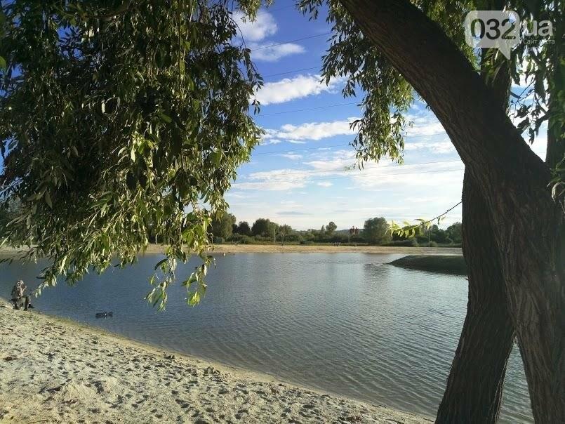 Відпочинок на озері в с. Муроване: все, що ви хотіли знати, фото-19