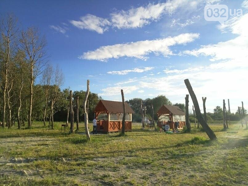 Відпочинок на озері в с. Муроване: все, що ви хотіли знати, фото-7