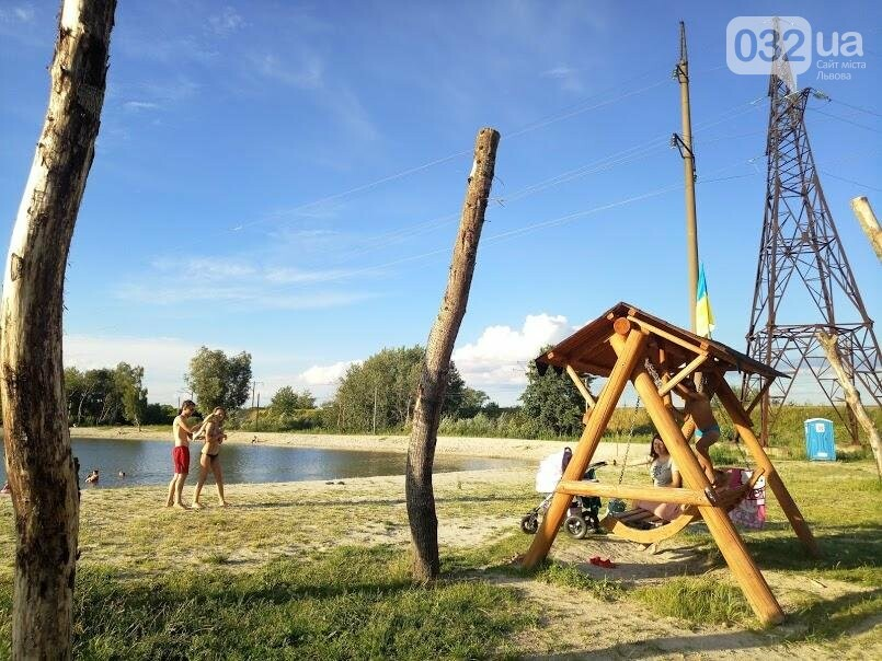 Відпочинок на озері в с. Муроване: все, що ви хотіли знати, фото-8