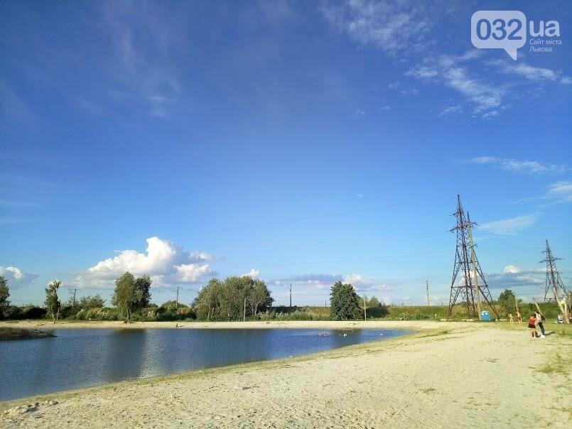 Відпочинок на озері в с. Муроване: все, що ви хотіли знати, фото-17