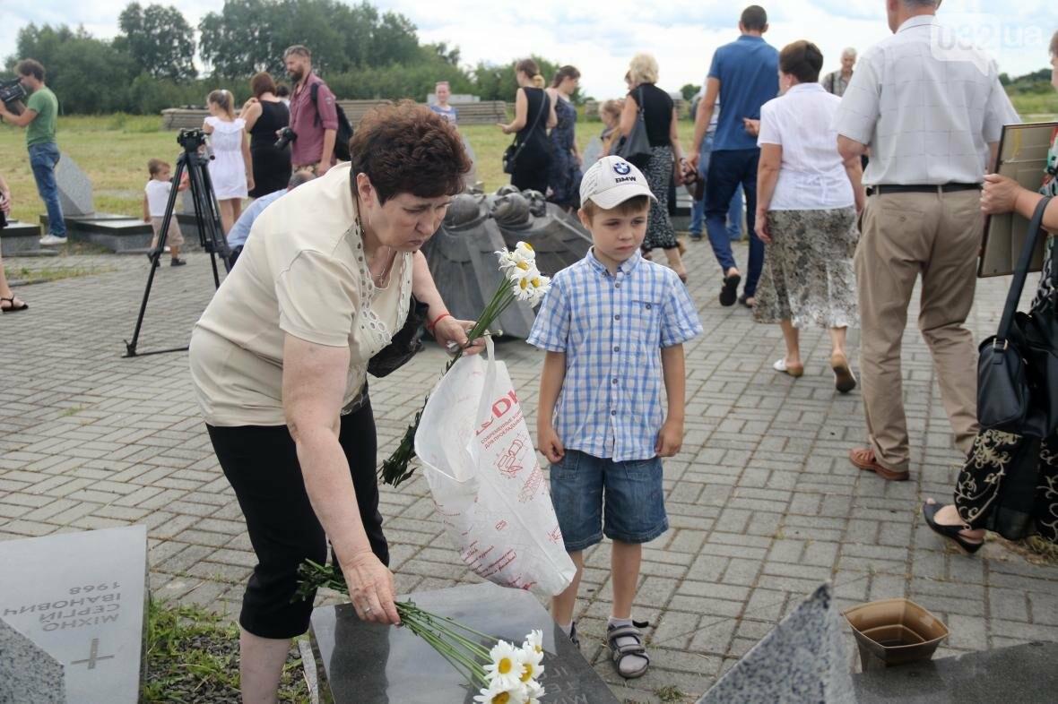 Cьогодні 15-та річниця Скнилівської трагедії: коротко про головне , фото-5