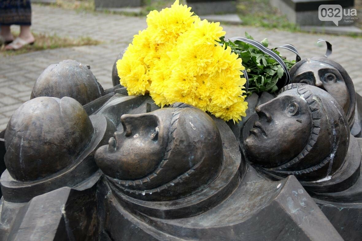 Cьогодні 15-та річниця Скнилівської трагедії: коротко про головне , фото-7