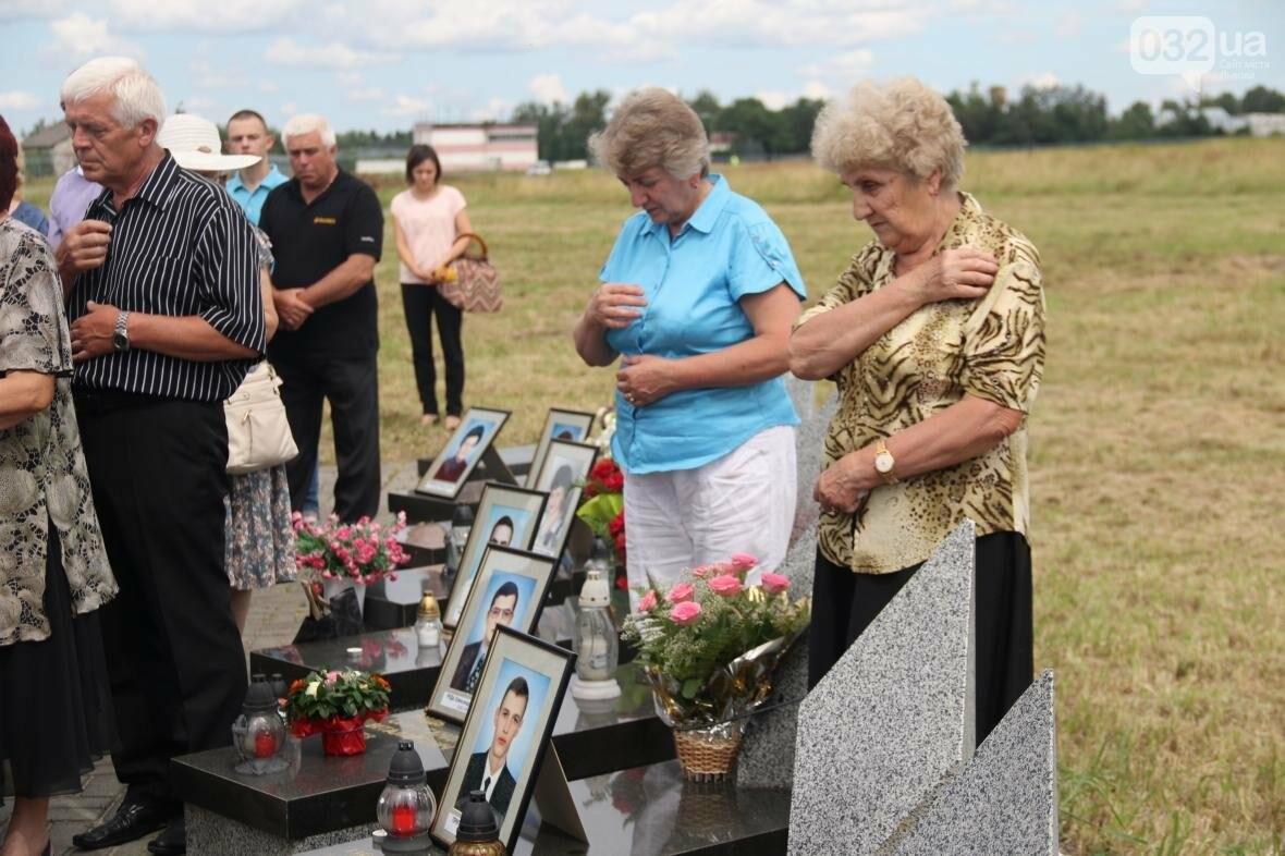Cьогодні 15-та річниця Скнилівської трагедії: коротко про головне , фото-4