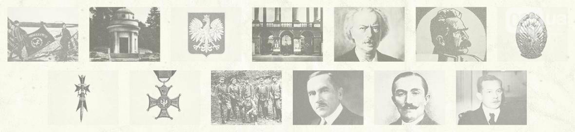 На нових паспортах Польщі буде зображення Меморіалу орлят у Львові, фото-1
